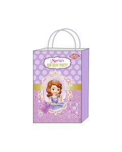 Sofia the first Enchanted Garden Party Khoi Bag / Pinata