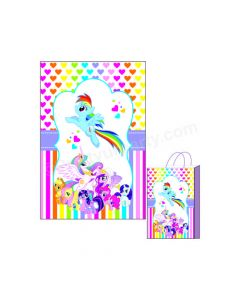 My Little Pony Theme Khoi Bag / Pinata