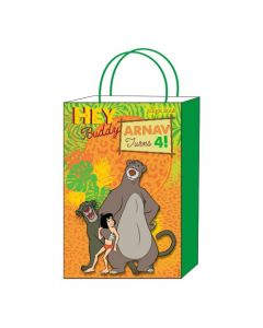Jungle Book Khoi Bag / Pinata
