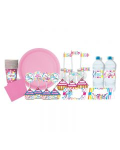 My Little Pony Tableware Package