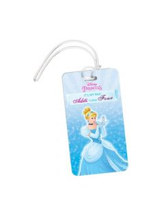 Disney Cinderella Luggage Tags