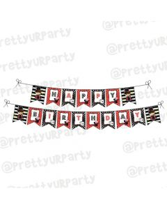 Magic Theme Bunting