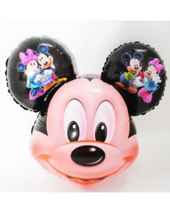 Mickey Face Superfoil balloon New