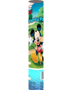 Mickey Mouse Party Popper