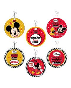 mickey mouse danglers