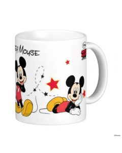Personalised Mickey Mouse Mug
