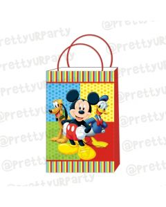 Mickey Mouse Clubhouse Inspired Khoi Bag