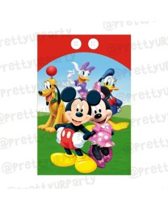 Mickey Mouse Clubhouse Inspired Poster 05