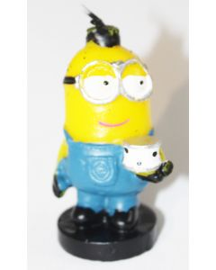 Minions Candle