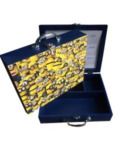 Minions Multipurpose Boxes