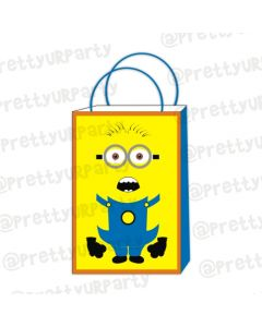 Despicable Me Minions Khoi Bag