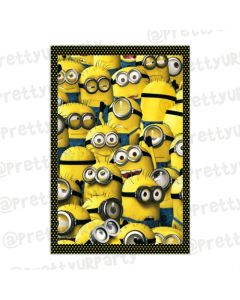 Despicable Me Minions Poster 02