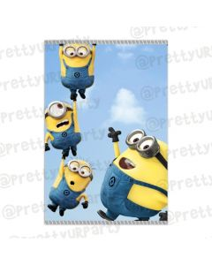 Despicable Me Minions Poster 03