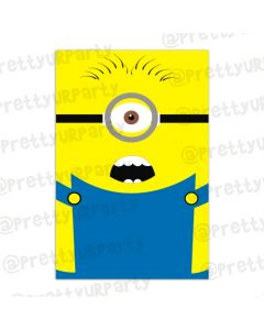 Despicable Me Minions Poster 05