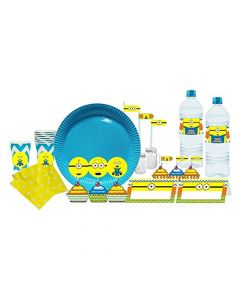 Minions Tableware Package