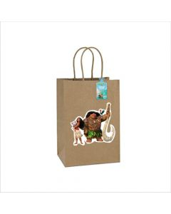 Moana Gift Bags - Pack of 10
