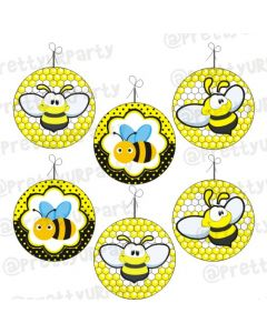 mom to bee danglers