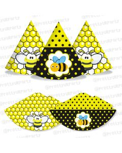mom to bee hats