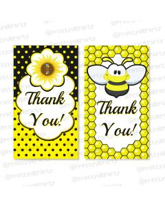 mom to bee thankyou cards