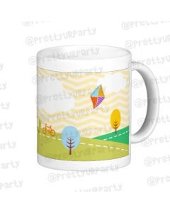 Personalised  Kites Mug