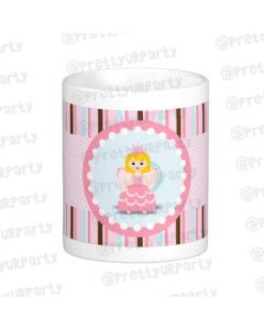 Personalised Fairy Princess Mug