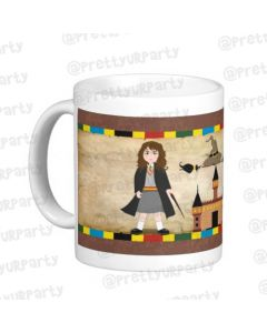 Personalised Harry Potter Mug