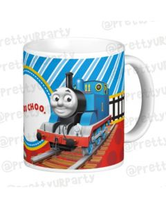Personalised Thomas the Train Mug
