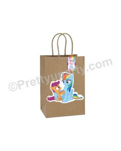 My Little Pony Gift Bags - Pack of 10