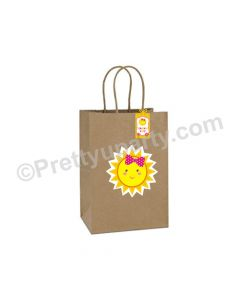 My Little Sunshine Gift Bags - Pack of 10