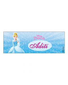 Disney Cinderella Badge / Name Tag