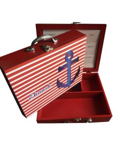 Nautical Multipurpose Boxes