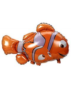 Disney Nemo Super Shape Foil Balloon