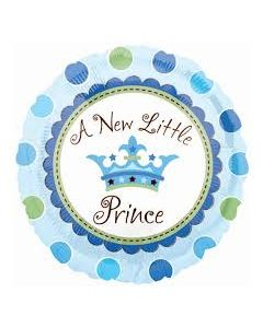 A New Little Prince Foil Balloon