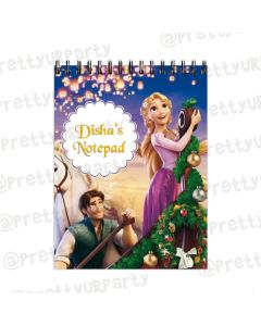 Tangled / Rapunzel Note Pads