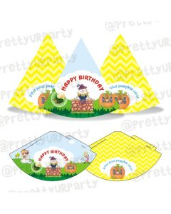 Nursery Rhymes Hats