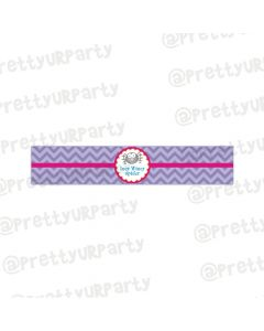 Nursery Rhymes Wrist Bands