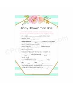 Oh Baby Advice List
