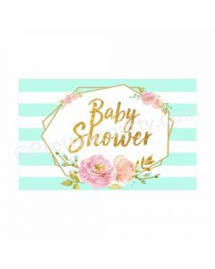 Oh Baby Theme Table Mats