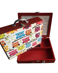 Owl Multipurpose Boxes