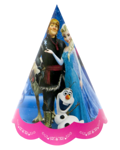 Disney Frozen Birthday Cap