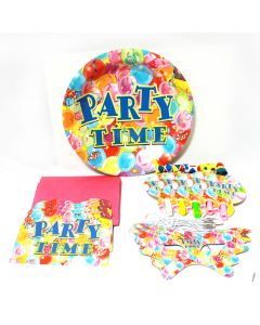 Party Time Party Set