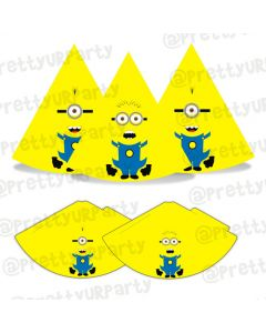 Despicable Me Minions Hats