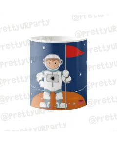 Personalised Space Pen/Pencil Holder