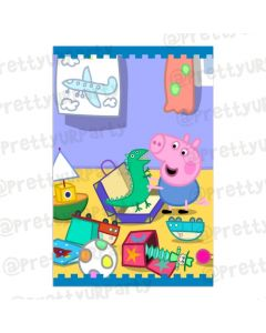 Peppa Pig inspired Poster 05