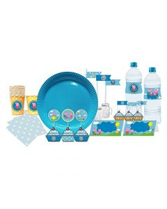 Peppa Pig Tableware Package