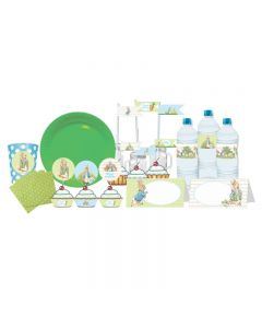Peter Rabbit Tableware Package