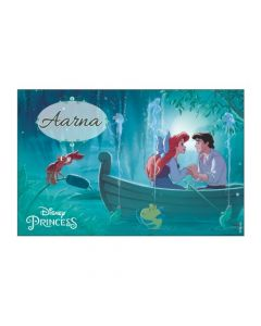 Ariel the Mermaid personalized Placemats