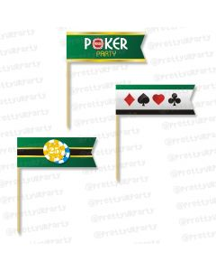 poker theme picks