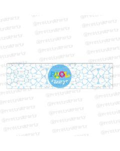 pool party wrist bands