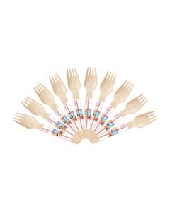 Disney Princess Theme Forks